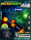 Trax: The Robot Wars Windows Front Cover