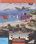 Empire Deluxe Windows 3.x Front Cover