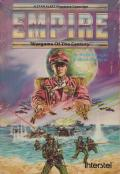 Empire: Wargame of the Century Atari ST Front Cover