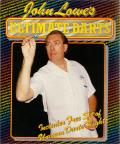 John Lowe's Ultimate Darts Amiga Front Cover