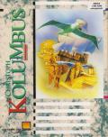 Exploration Amiga Front Cover