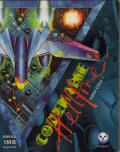 Armour-Geddon 2: Codename Hellfire Amiga Front Cover