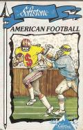 American Football ZX Spectrum Front Cover