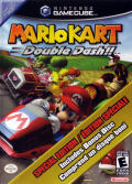 Mario Kart: Double Dash!! (Special Edition) GameCube Front Cover