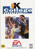 Coach K College Basketball Genesis Front Cover