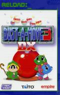 Bust-A-Move 3 Windows Front Cover