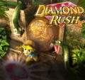 Diamond Rush J2ME Front Cover