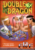 Double Dragon EX J2ME Front Cover