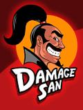 Damage San J2ME Front Cover