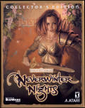 Neverwinter Nights: Collector's Edition Windows Front Cover