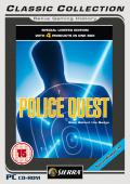 Police Quest: Collection Windows Front Cover