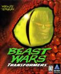 Beast Wars: Transformers Windows Front Cover