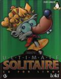 Eric's Ultimate Solitaire CD Linux Front Cover