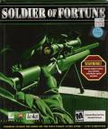 Soldier of Fortune Linux Front Cover