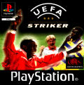 Striker Pro 2000 PlayStation Front Cover