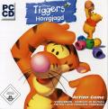 Tigger's Honey Hunt Windows Front Cover