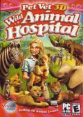 Pet Vet 3D: Wild Animal Hospital Windows Front Cover