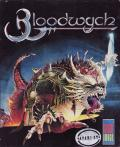 Bloodwych Atari ST Front Cover