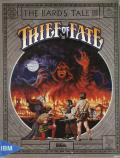 The Bard's Tale III: Thief of Fate DOS Front Cover