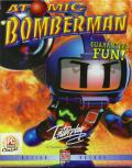 Atomic Bomberman Windows Front Cover