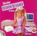 Barbie Fashion Designer Windows Front Cover