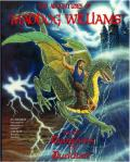The Adventures of Maddog Williams in the Dungeons of Duridian DOS Front Cover