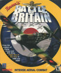 Rowan's Battle of Britain Windows Front Cover