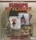 Europe in Flames Windows Front Cover