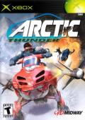 Arctic Thunder Xbox Front Cover