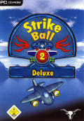 Strike Ball 2 Deluxe Windows Front Cover
