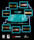 Arcade's Greatest Hits: The Midway Collection 2 Windows Front Cover