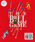 The Ball Game DOS Front Cover