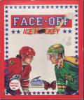 Face-Off Atari ST Front Cover