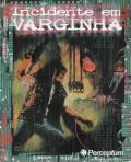 The Varginha Incident DOS Front Cover