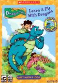 Dragon Tales: Learn & Fly With Dragons Macintosh Front Cover
