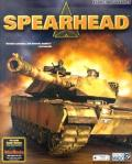Spearhead Windows Front Cover