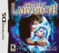 Deep Labyrinth Nintendo DS Front Cover