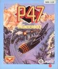 P47 Thunderbolt DOS Front Cover
