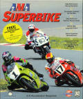 AMA Superbike Windows Front Cover