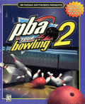 PBA Tour Bowling 2 Windows Front Cover
