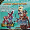 Ragnarök Online / Grand Chase Windows Front Cover