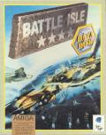 Battle Isle Data Disk I Amiga Front Cover