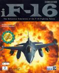 iF-16 DOS Front Cover