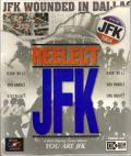 Reelect JFK Macintosh Front Cover