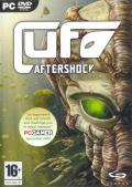 UFO: Aftershock Windows Front Cover