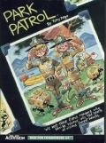 Park Patrol Commodore 64 Front Cover