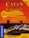 Catan: Das Kartenspiel Windows Front Cover