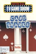 Card Sharks DOS Front Cover