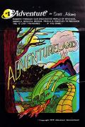 Adventureland TRS-80 Front Cover