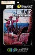 Pirate Adventure TRS-80 Front Cover